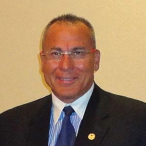 Nabil El-Hag Tecport Vision